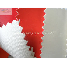 RDS010 de couro do plutônio em relevo