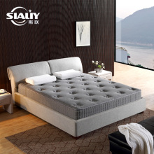 Electric Adjustable Mattress Bed