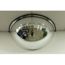 180 Degree Spherical Mirror With High Quality