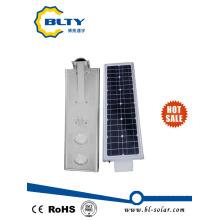 Luz de rua solar integrada do diodo emissor de luz