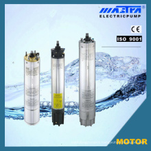 Submersible Motor 3′′ 4′′ 6′′ 8′′ for Water Pump