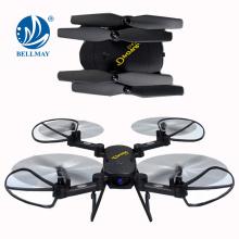 Mới nhất wifi máy ảnh Quadcopter có thể gập lại selfie RC drone