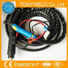 wp-18 portable water cooled tig welding torch/welding gun