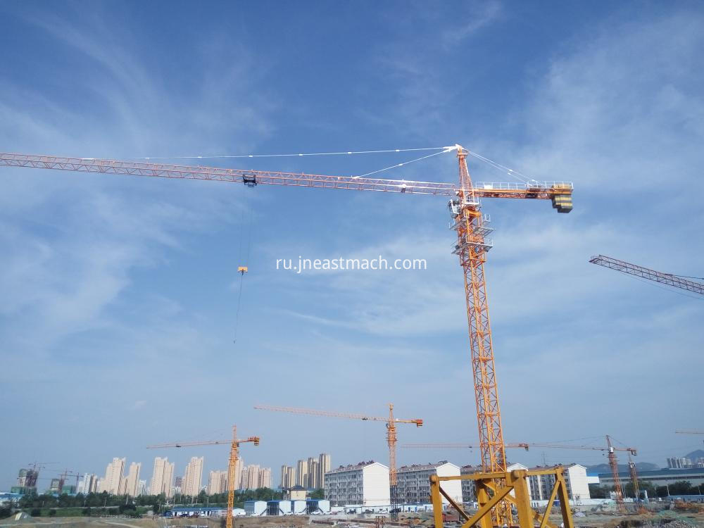 Used Tower Crane Liebherr 280ec H