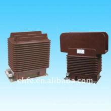 Transformador de corrente de tensão alta LZZB8-35