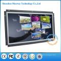 résolution 1366X768 écran ouvert 15,6 pouces moniteur à écran tactile HDMI