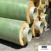FRP Fiber Wound Insulation Pipe as Conveying Pipe