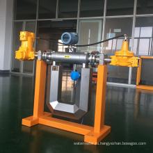 Комплект массового расходомера Кориолиса для заправки сжиженным нефтяным газом