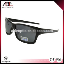 Nuevo diseño de moda de bajo precio Extrem gafas de sol de deporte