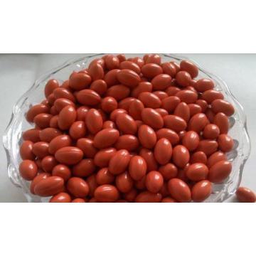 High Quality 500mg Beta-Carotene Soft Capsules