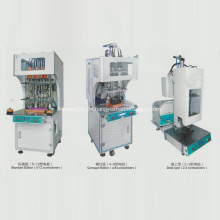 Dispensador de tornillo automático de cabezales múltiples (la mayoría de los 24 destornilladores)
