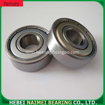 China Sealed Electric Motor Ball Bearings 6201zz Manufacturers