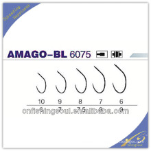 FSH024 6075 AMAGO BL Premium Crochets de pêche sportive