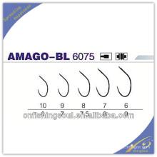 FSH024 6075 AMAGO BL Premium Sport Fishing Hooks