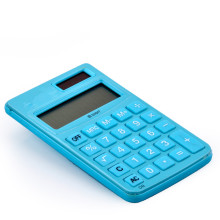 8 Digits Mini Pocket Super Slim Calculator