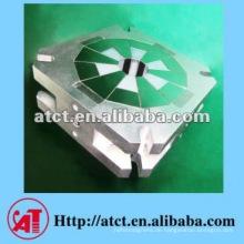 Permanent-Magnete für Elektronenbeschleuniger