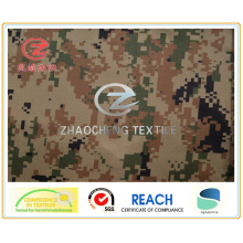 150d Poly Oxford American Style Digital Camouflage Printing Fabric (ZCBP086)