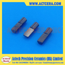 Precision Machining Silicon Nitride Ceramic Pin/Si3n4 Rods