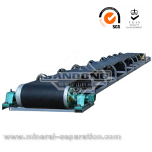 Steel Belt Conveyor From Professional Manufacturer