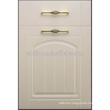 CLASSICAL STYLE PVC WRAPPED KITCHEN CABINET DOOR