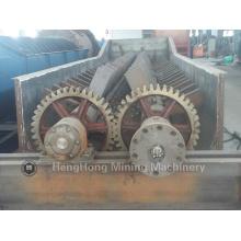 Separador espiral Máquina de procesamiento de minerales para lavado de minerales