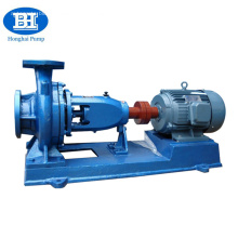 30KW Electrical Cooling Centrifugal Slurry Water Pump