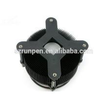 Hohe Präzision Extrusion Aluminium HeatSink
