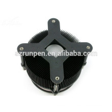 High Precision Extrusion Aluminum HeatSink
