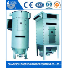 Luftkammer-Taschenfilter 10000m2 für Zementfabrik