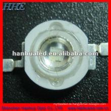 1w ultraviolette High Power LED mit PCB