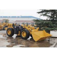 Carregador da roda da mineração de 2 toneladas /1.2m3, carregadores (ZLJ20F)