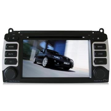 Yessun Auto DVD / GPS Navigtor für Mg-7 (TS7513)