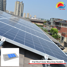 2016 New Design Tile Ground Solar Mounting Bracket (MD0288)