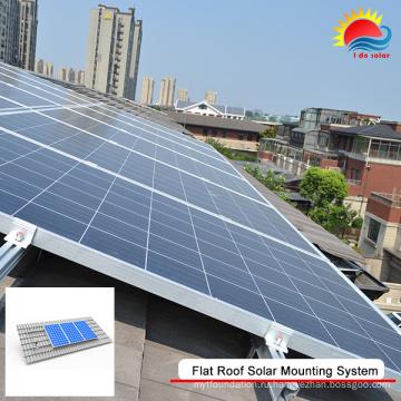 2016 новый дизайн плитки наземные солнечные Кронштейн (MD0288)