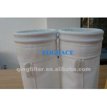 Fieltro de aguja de filtro acrílico