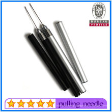 Hot Selling Pretty Metal Pulling Needles for Hair Salon