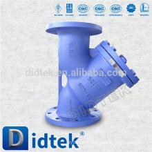 Didtek Fast Delivery Mather Board aço inoxidável cf8m y taminer