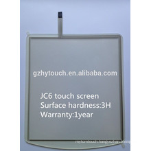 JC6 Staubli touch screen for industrial textile machine