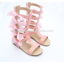 Pink baby bling shoes infant girls lovely shoes summer child girl sandal MOQ150