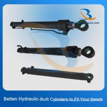 Cilindro hidráulico de doble efecto para el cilindro hidráulico de la excavadora Fabricante