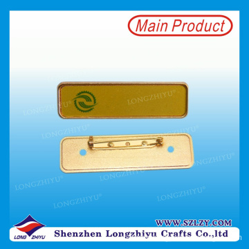 Magnet Name Tag Badge From China Supplier