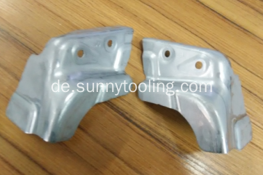 Progressive Die Cold Stamping Mould