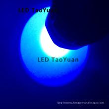 Black Light 365nm 3W Uses LED Torch