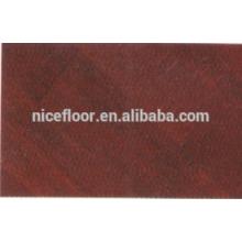 Red Merbau revestimento de madeira maciça