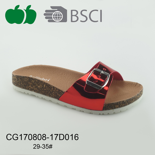 children's summer slippers