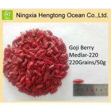 Factory Directly Supply Pure Natural Goji Berry