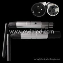 2.4G Wireless DMX Controller for RGB LED Light