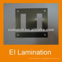 3-phase EI laminage