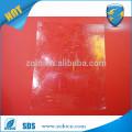 China anti-falsificação de falhas de segurança inválida material de impressão de etiquetas personalizadas