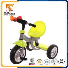 OEM chino diseño niños 3 ruedas vehículo para niños